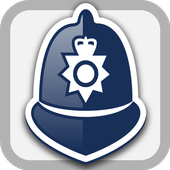 Crime Map England & Wales icon