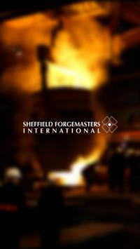 Sheffield Forgemasters poster