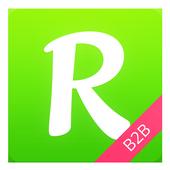 Reviews.co.uk B2B App icon