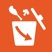 Wise up on Waste icon