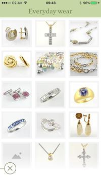 Cousins Jewellers apk screenshot