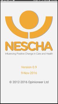 NESCHA poster