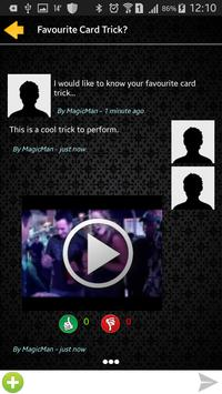 Magician's Forum apk screenshot