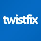 Twistfix icon