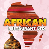 The African Restaurant icon