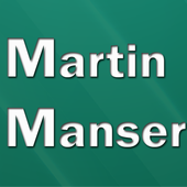 MartinManser icon