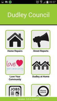 Dudley Council apk screenshot