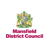 Mansfield District Council icon
