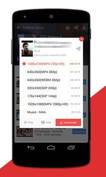 Free Vid Mate Download Guide apk screenshot