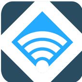 Control Presentations Remote icon