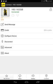 YB Connect apk screenshot