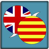 English To Catalan Dictionary icon