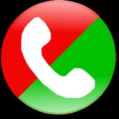 Call U Right Back icon