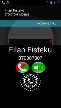 Call U Right Back apk screenshot