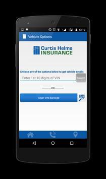 Curtis Helms Insurance Agency apk screenshot
