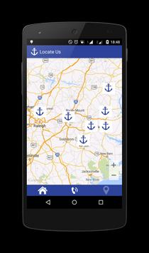 Anchor Insurance apk screenshot