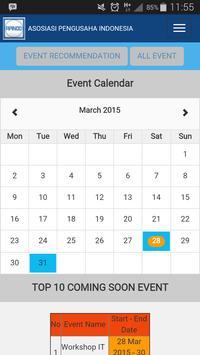 APINDO Collaborative App apk screenshot