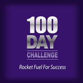 100 Day Challenge icon