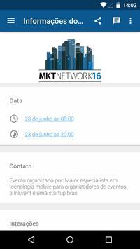 Market-Network 2016 poster
