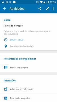 Algar Innovation Day apk screenshot