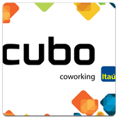 CUBO Coworking icon