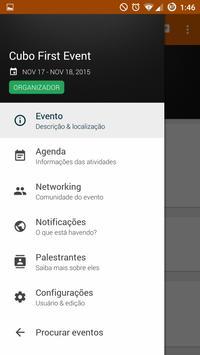 CUBO Coworking apk screenshot