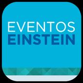Eventos Científicos Einstein icon