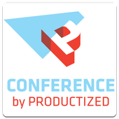 Productized Conference 2016 icon