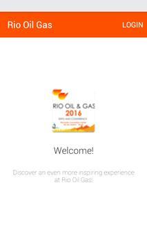 Rio Oil & Gas poster