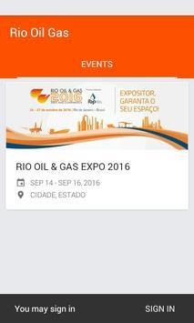 Rio Oil & Gas apk screenshot