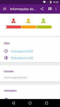 Events apk screenshot