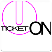 TICKET ON icon