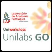 Unilabs GO icon