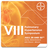 VIII Pulmonary Hypertension icon
