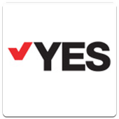 YES - Young Executive Society icon