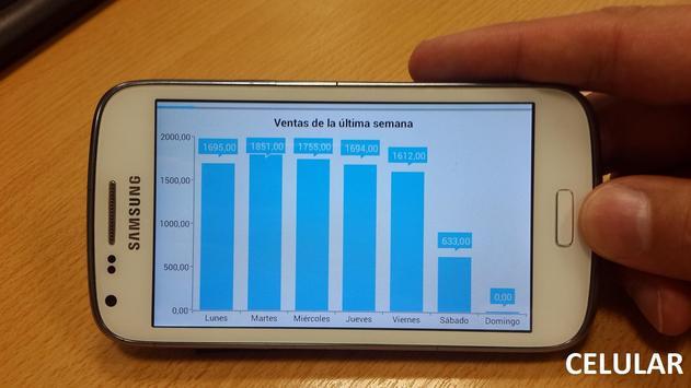 Monitor para Contact Centers apk screenshot