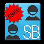 SB Contact Widget Free icon