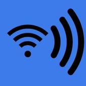 WiFi Ear icon