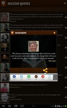 Quote of the Day Notification apk screenshot