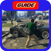 Cheats for GTA online icon