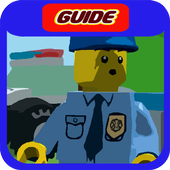 Guide for LEGO Juniors Create icon