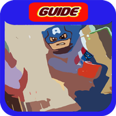 Guide for LEGO Marher icon