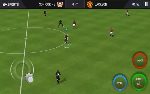 Guide For FIFA 17 apk screenshot