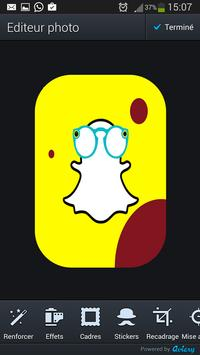 Snap Spectacles Pro poster