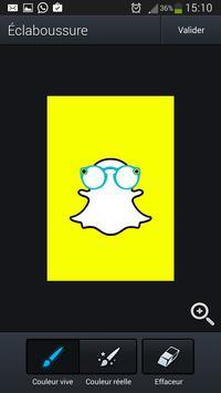 Snap Spectacles Pro apk screenshot