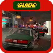 CC Code for GTA Vice City icon