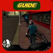 Guide GTA Vice City (2016) icon