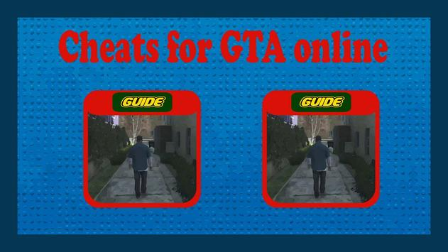 Guides for GTA online poster