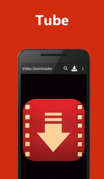 Guide for Tube Video Download poster