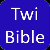 ASHANTE TWI BIBLE icon